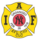 firefighter union