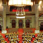 Assembly chamber (empty)